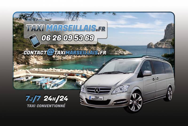 tarif taxi a roport de marseille taxi marseillais. Black Bedroom Furniture Sets. Home Design Ideas